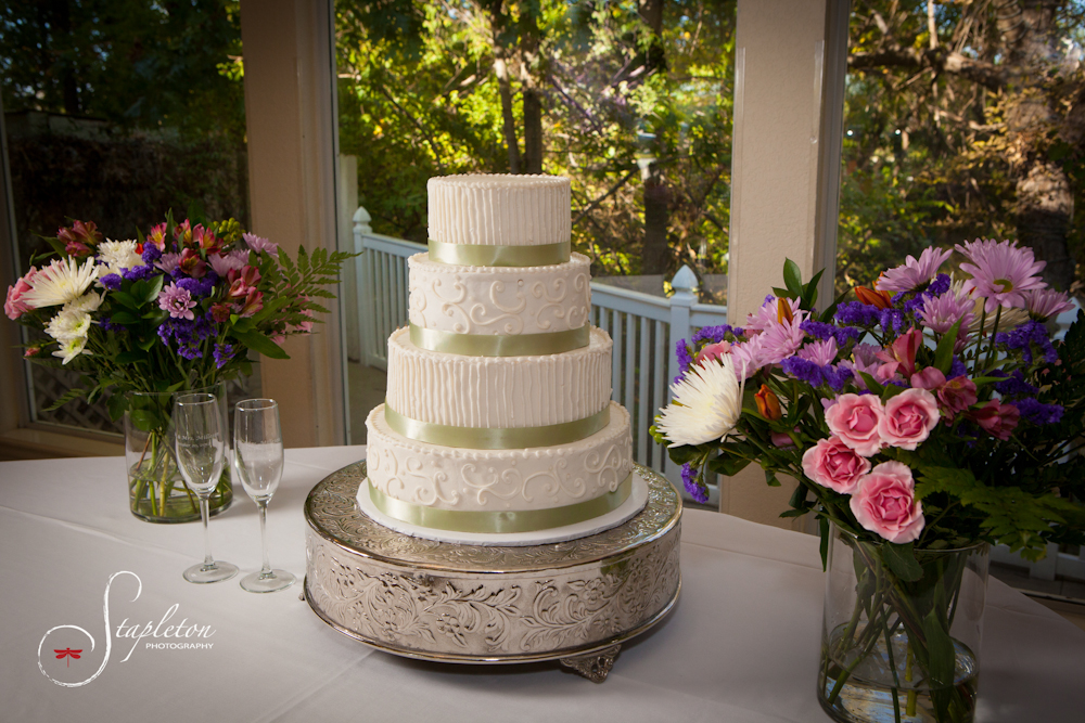 wedding flowers catering and cakes in tulsa ok