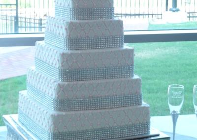channing cake